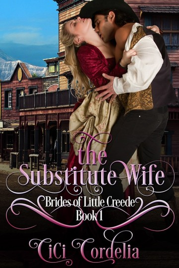 TheSubstituteWife
