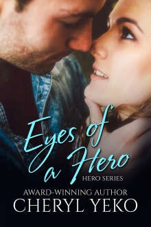 Eyes of a Hero by Cheryl Yeko 1800x2700
